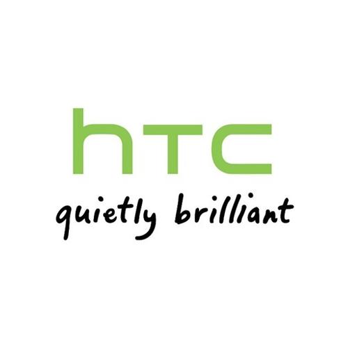 Nieuwe telefoon HTC
